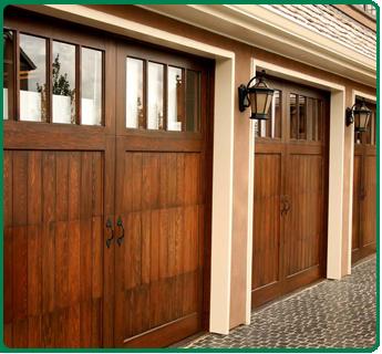 Wood garage doors in houston tx sophisticated overhead for Composite garage doors that look like wood