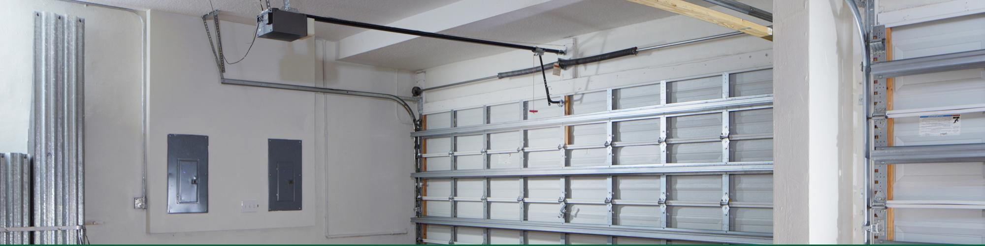 Garage door openers in houston tx prompt repair replacement rubansaba