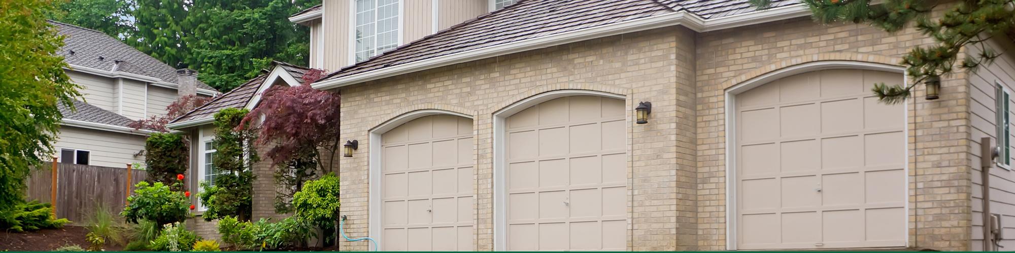 Garage Door Installation In Houston Tx Efficient Services